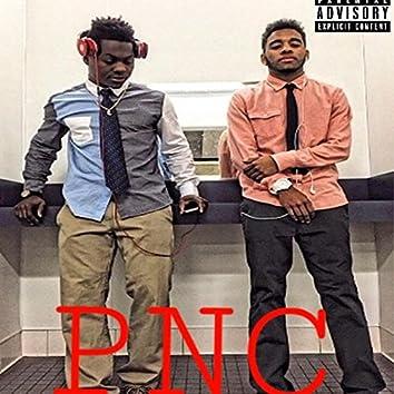 PNC (feat. Celli$)