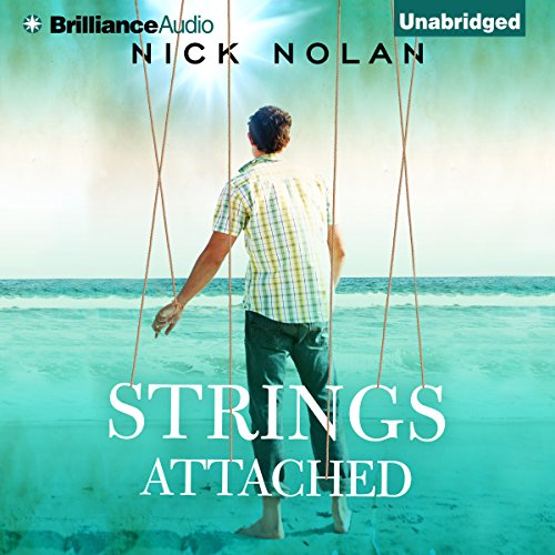 Couverture de Strings Attached