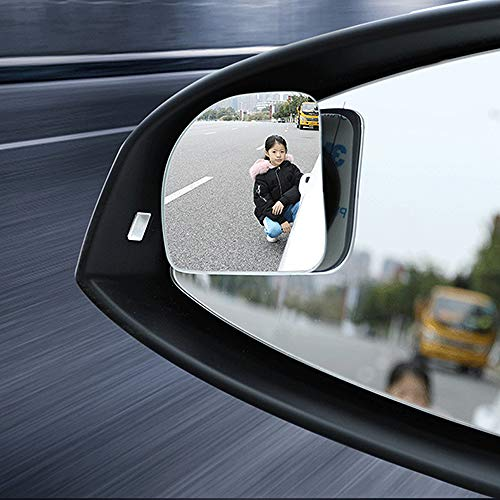 Best Price LINGYAO Blind Area Mirror Waterproof and Wear-Resistant Multi-Function 360° Rotation Adj...