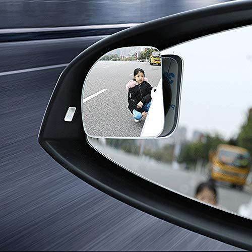 Best Price LINGYAO Blind Area Mirror Waterproof and Wear-Resistant Multi-Function 360° Rotation Adj...
