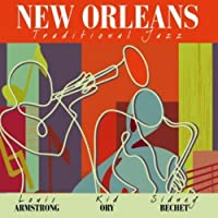 New Orleans - Traditional Jazz
