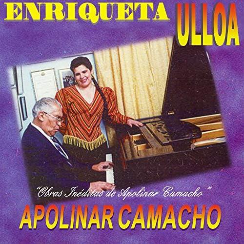 Enriqueta Ulloa feat. Apolinar Camacho
