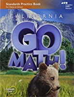 Go Math! California Practice Workbook, Grade 2