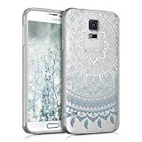 kwmobile Hülle kompatibel mit Samsung Galaxy S5 / S5 Neo -