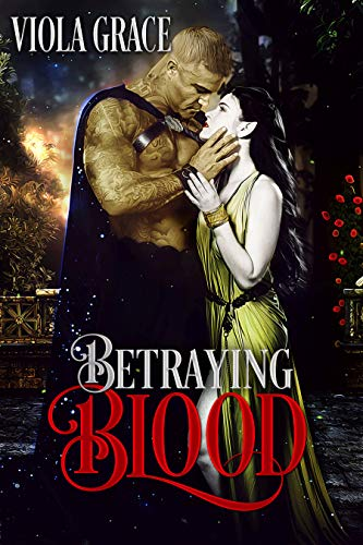 Betraying Blood (Stand Alone Tales Book 5)