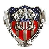 Buckle Marina de guerra de Estados Unidos, Cualquier Momento bebé, USA - Hebilla