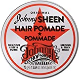 Johnny's Chop Shop el desguace Johnny Sheen pomada del Pelo de Johnny