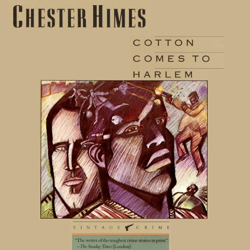Cotton Comes to Harlem cover art