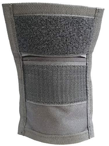 LTG PRO® Versteckte Tasche für Knöchel, Bein, Arm, Handgelenk, Laufen, Sport, Reisen