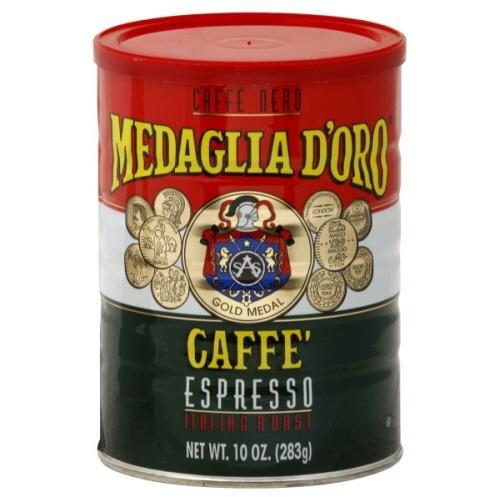 Medaglia D Oro Coffee Can Reg