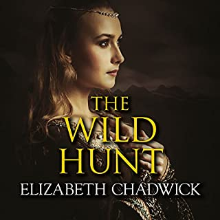 The Wild Hunt audiobook cover art