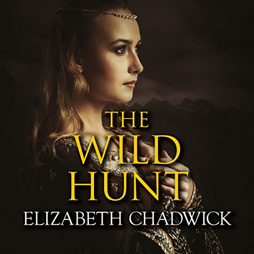 The Wild Hunt                   By:                                                                                                                                 Elizabeth Chadwick                               Narrated by:                                                                                                                                 Charlotte Strevens                      Length: 12 hrs and 1 min     66 ratings     Overall 4.2