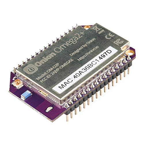 Cipolle OMEGA2+ COMPUTER IOT