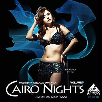 Cairo Nights, Vol. 9