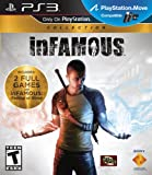 Sony inFAMOUS Collection - Juego