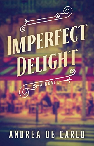 Imperfect Delight [Lingua Inglese]