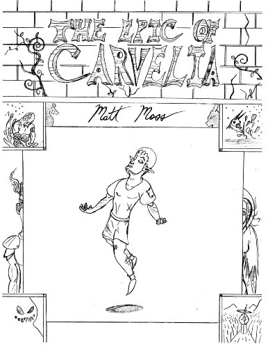 Carvelia (English Edition)