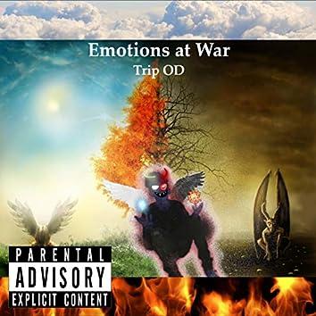 Emotions at War