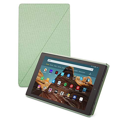 Amazon Fire HD 10 Tablet Case, Sage