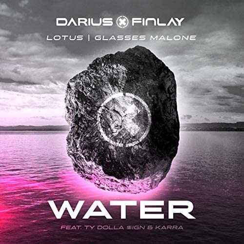 Darius & Finlay, Lotus & Glasses Malone feat. Ty Dolla $ign & Karra