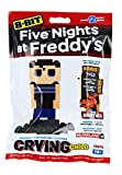 McFarlane Toys 12676-1 Five Nights at Freddy's 8-Bit Buildable Figures Building Kit