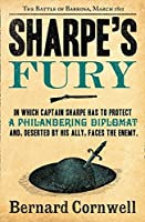 Sharpe's Fury: Richard Sharpe and the Battle of Barrosa, March 1811 (The Sharpe Series) by Bernard Cornwell(2012-03-01)