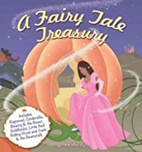 A Fairy Tale Treasury (Dover Children's Classics)