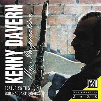Kenny Davern: My Inspiration