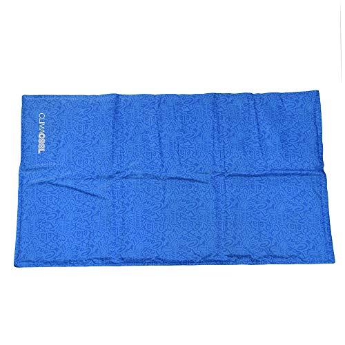 George Barclay Climacool - Kühhlmatte für Hunde | Kühldecke zur Abkühlung | Kühlende Matte ganz ohne Kühlschrank (M-L)