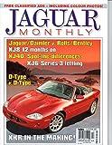 Jaguar Monthly Magazine, October 1998 (Issue No 5)