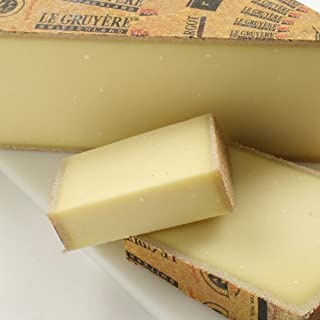 le gruyere switzerland cheese