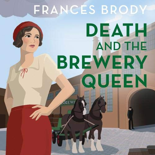 Death and the Brewery Queen Titelbild