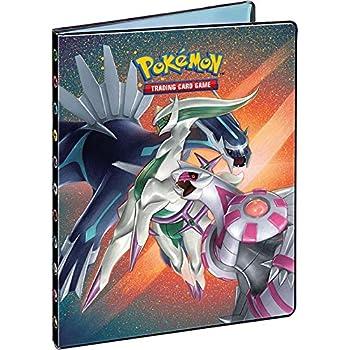 Pokemon Cahier Range Soleil Lune 252 Cartes 85882 Amazon Fr Jeux Et Jouets