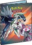 Pokemon- Cahier Soleil et Lune Eclipse Cosmique (Sl12) -Capacité de Rangement : 252...