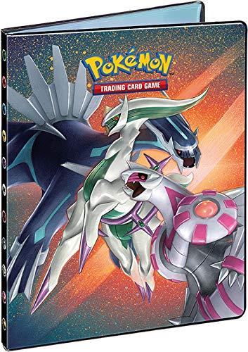 Pokemon- Cahier Soleil et Lune Eclipse Cosmique (Sl12) -Capacité de Rangement : 252 Cartes, 85884