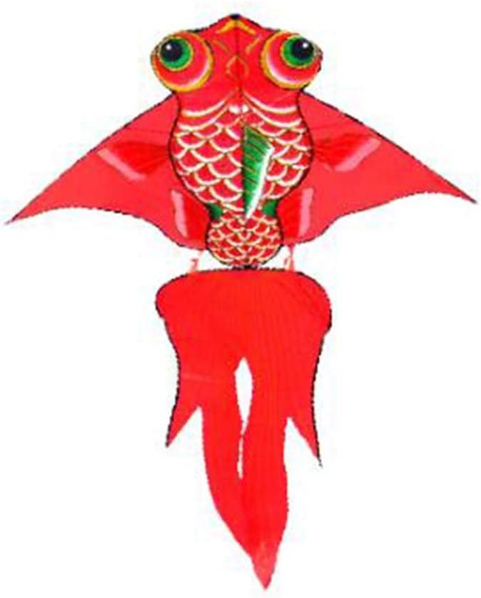 TD Kite B3641 Child Adult Beginner Carp Yi Big Breeze Goldfish online shopping trend rank F