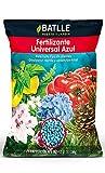 Abonos - Fertilizante Universal Azul Bolsa 800 g. - Batlle