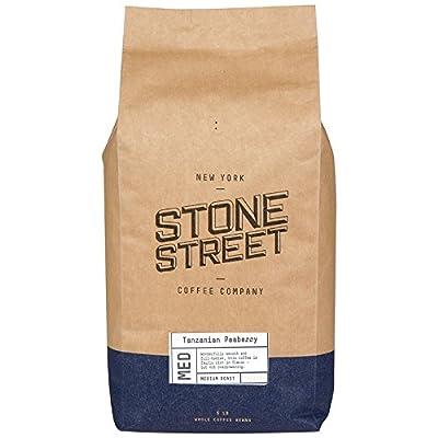 Tanzanian Peaberry by Stone Street Coffee Company