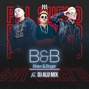 Pal Suelo (feat. Alu Mix)