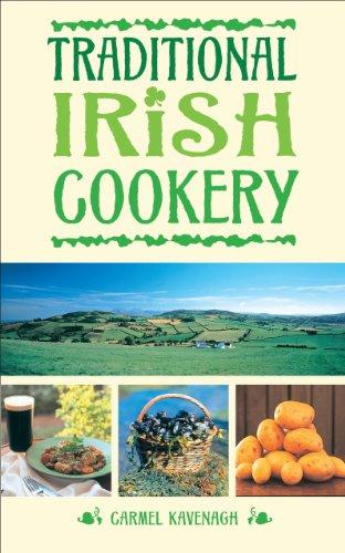 Traditional Irish Cookery (English Edition)