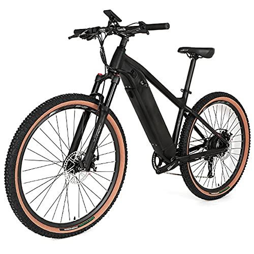 TGHY Bicicleta de Montaña Eléctrica de 29
