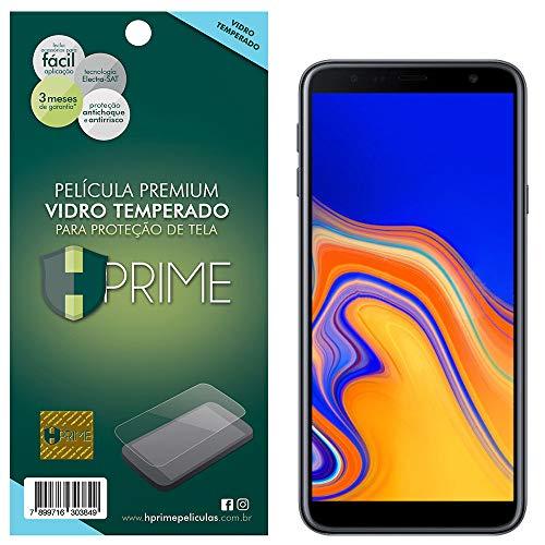 Pelicula de Vidro Temperado 9h para Samsung Galaxy J4+ (Plus)/J4 Core, HPrime, Película Protetora de Tela para Celular, Transparente