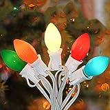 Top 10 Large Christmas Bulbs