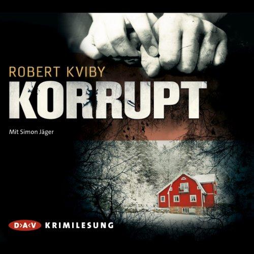 Korrupt Titelbild