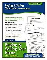 Adams購入/販売ホームキットに、フォームと指示( k311)