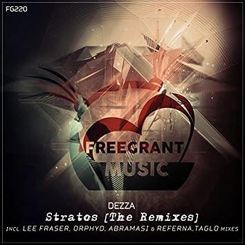 Stratos (The Remixes)