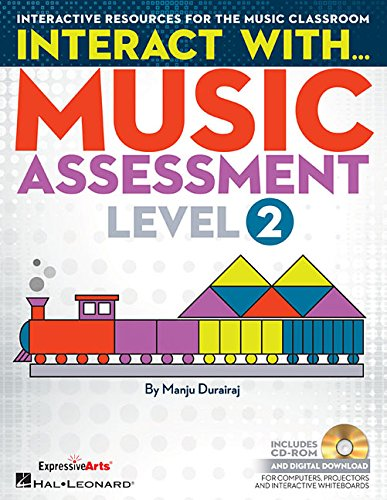 Interact With Music Assessment Level 2 Interactive Resources For The Music Classroom