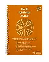Pi Job Finder Journal - ワークブック&ジョブ検索ジャーナル