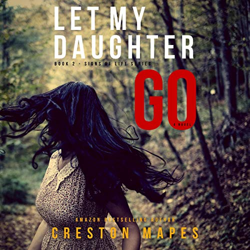 Let My Daughter Go cover art