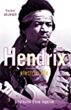 Jimi Hendrix Electric life - Format Kindle - 9782824649498 - 13,99 €